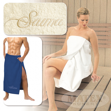 Ręcznik do sauny 75 x 130