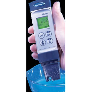 Tester LOVIBOND SD 90 pomiar zasolenie / temperatura