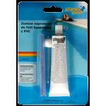 Zestaw naprawczy do folii basenowej PVC