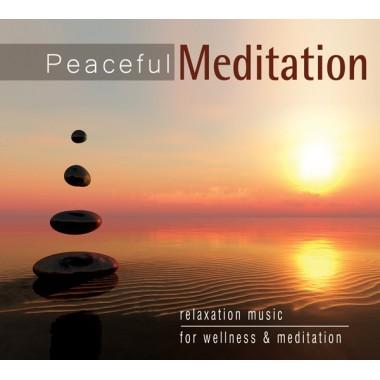 Spokojna medytacja - Peaceful Meditation
