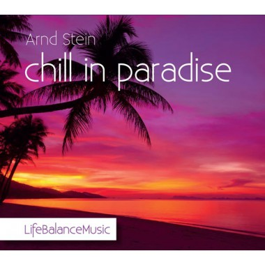 Rajski Chillout - Chillin Paradise