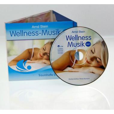 Muzyka wellness cz.1 - Wellness Musik 1