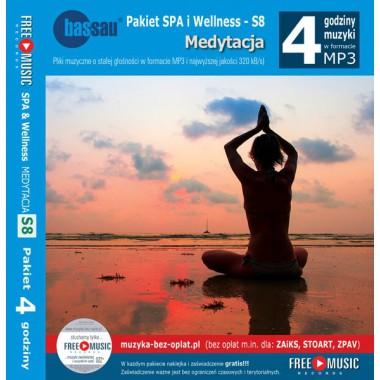 Płyta Yoga-Musik 2
