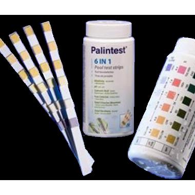 Tabletki DPD3 Photometr