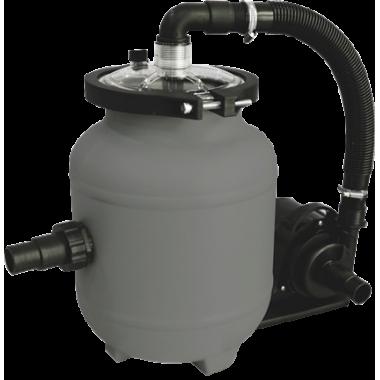 Zestaw filtracyjny HDPE , typ EZ clean