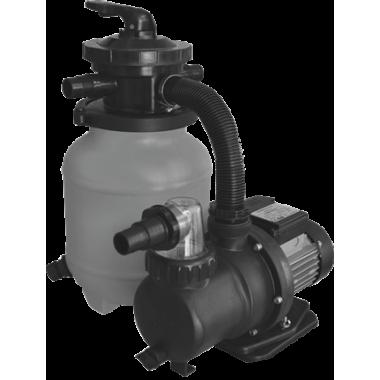 Zestaw filtracyjny HDPE , typ 200