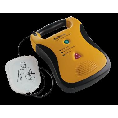 Defibrylator AED  DE DCFE110