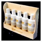 Koncentraty zapachowe do sauny ziołowe