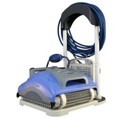 Dolphin Supreme M3 Pool Vacuum