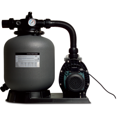 Filtr piaskowy zestaw Hydro-S FSP 350 - 500