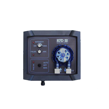 Dozownik zapachów do sauny KFD AromaFresh™