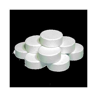 sól tabletkowa