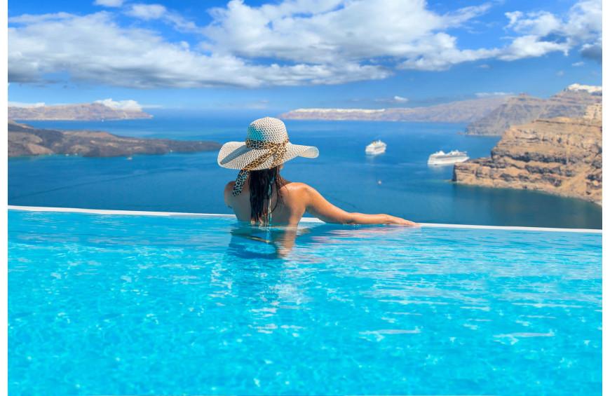 Jak zadbać o swój basen?