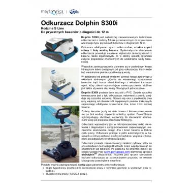 Dolphin S300