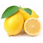 Olejek cytryna zwyczajna