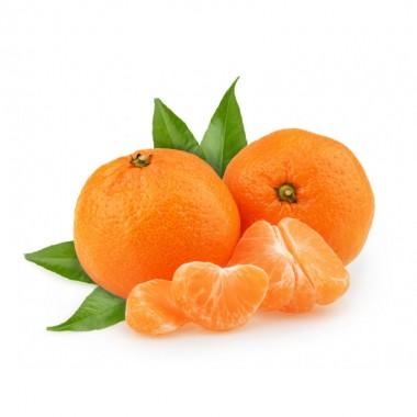 Olejek petitgrain (liść mandarynki)