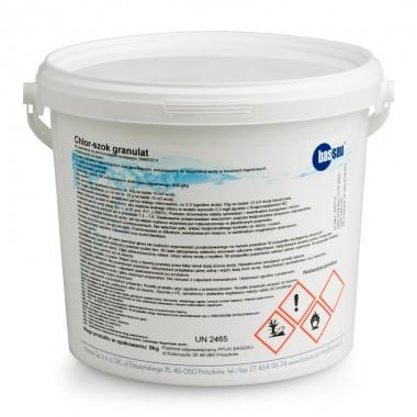 chemochlor T granulat 65