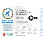 CHLOR-STAB Podchloryn Sodu Stabiliyowanz