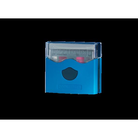 Fotometr O2 pH
