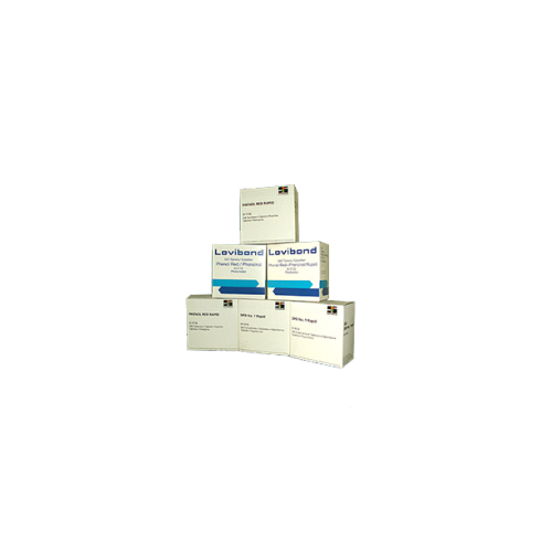 Tabletki DPD 4 do pomiaru tlenu