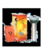 Naczynia do aromaterapii