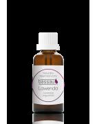 Flower oils